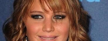 Jennifer Lawrence GLAAD Awards