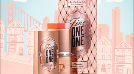 Have a Beauty Emergency? Dial Fine-One-One