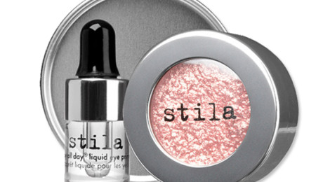 BeautyAddict.com Stila Foil Eyeshadow