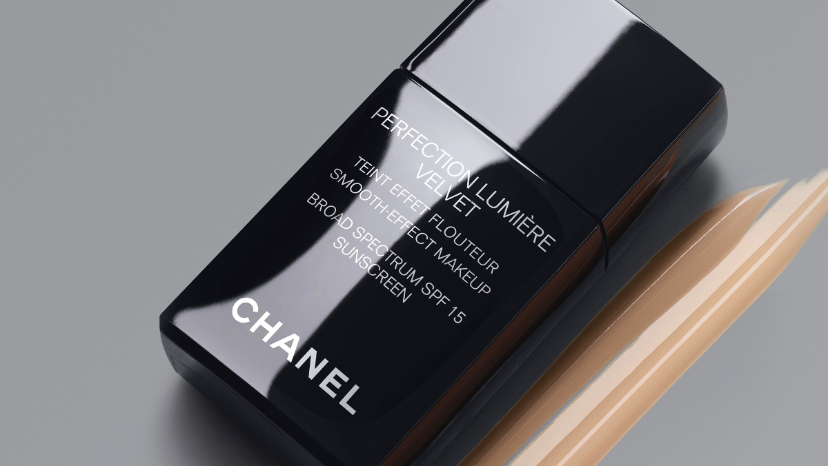 BeautyAddict.com Chanel Perfection Lumiere Velvet