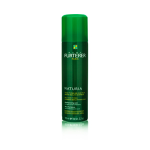 BeautyAddict.com Furterer dry shampoo