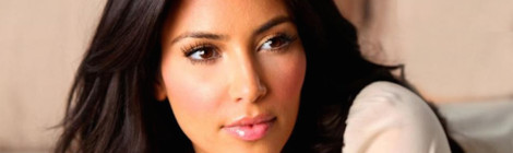 BeautyAddict.com Kim Kardashian Contouring