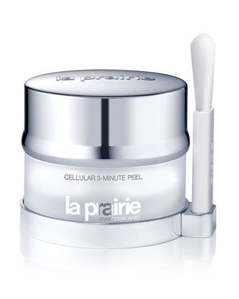 BeautyAddict.com La Prairie Resurfacing