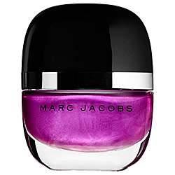 BeautyAddict.com Marc Jacobs Nail Polish
