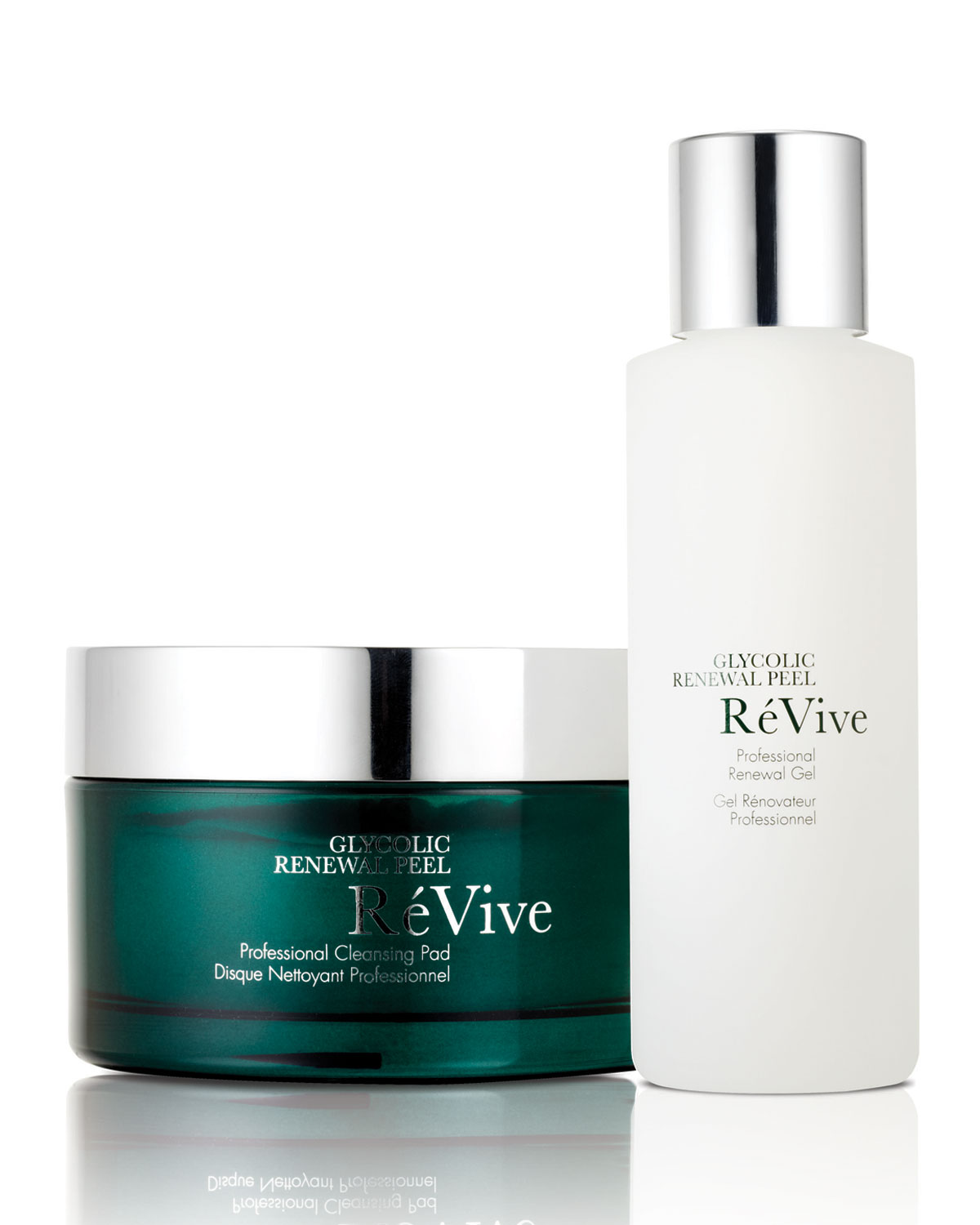 BeautyAddict.com Revive Glycolic Peel