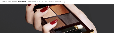 BeautyAddict.com Tom Ford