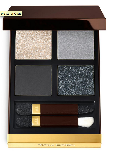 BeatuyAddict.com Tom Ford Eyes