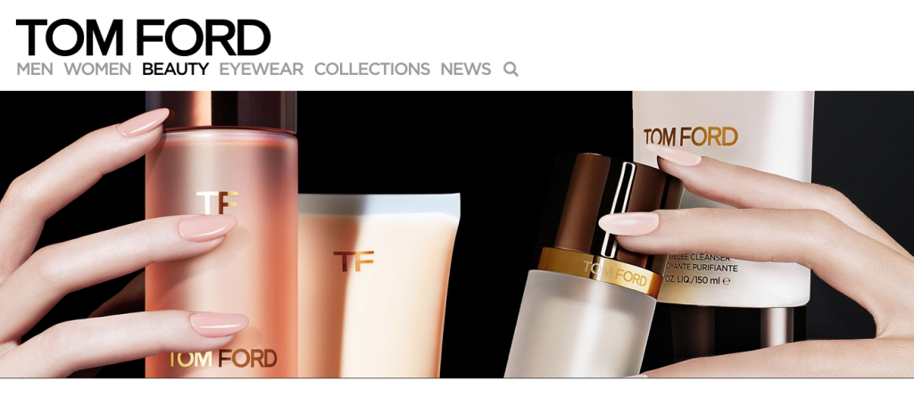BeautyAddict.com Tom Ford Beauty