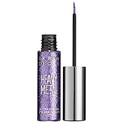 BeautyAddict.com Urban Decay Glitter Liner
