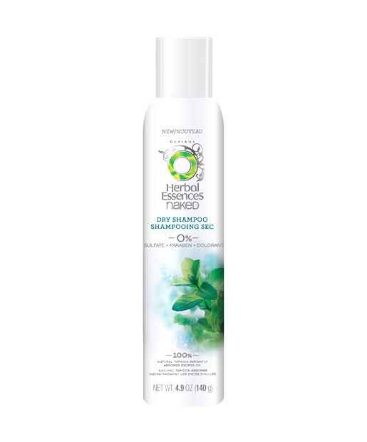 Herbal Essence Naked Dry Shampoo