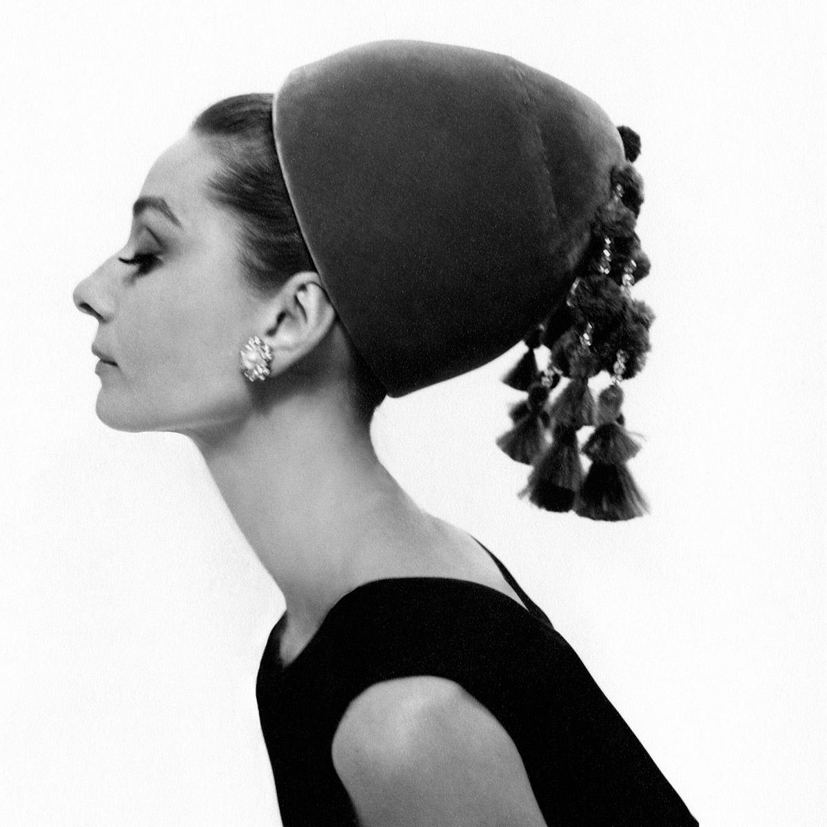 BeautyAddict.com Audrey Hepburn